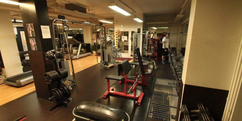 PT-Gym